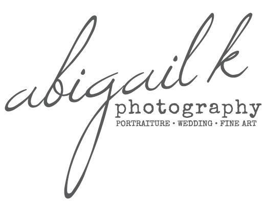 abigail k photography