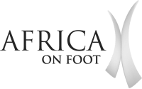 africa on foot