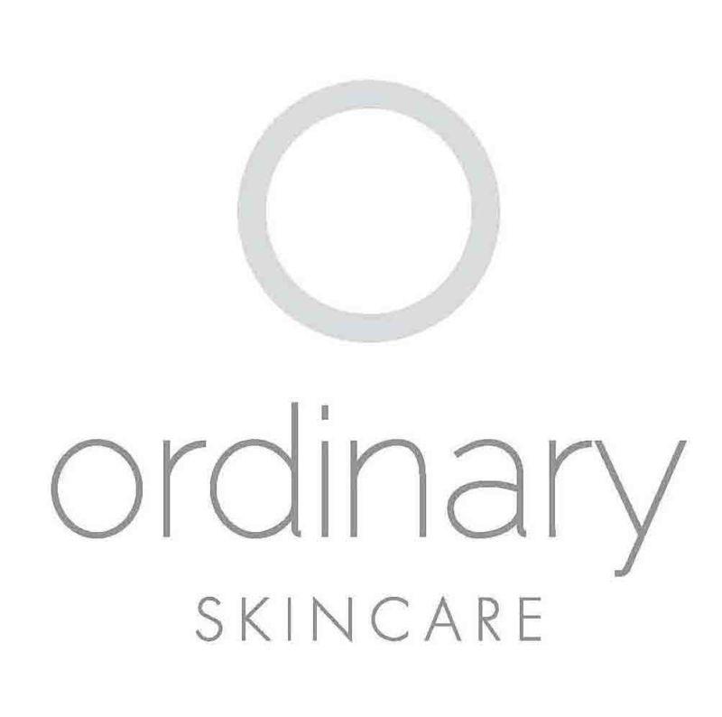 ordinary skincare