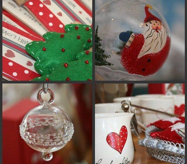 smitten christmas