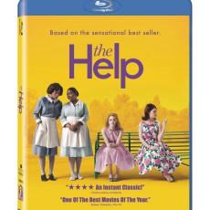 The Help Blu-ray Pack Shot