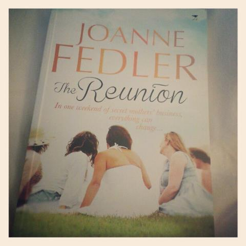 Book Club Choice – The Reunion