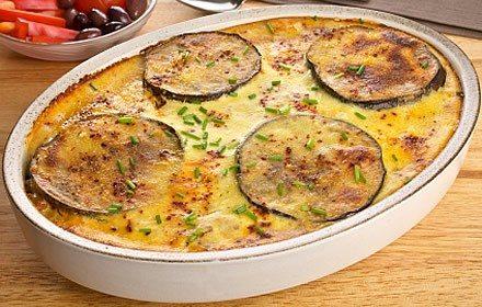 aubergine-and-mushroom-moussaka