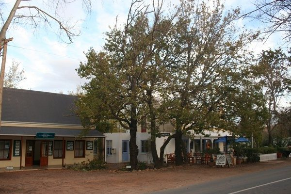 Timeless Travels – Greyton