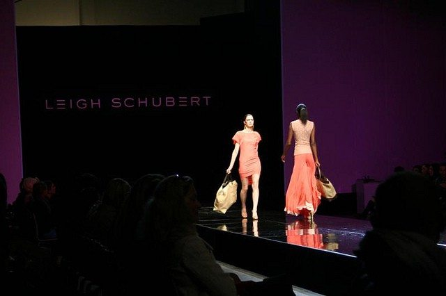 Cape Town Fashion Week 2012 – Leigh Schubert