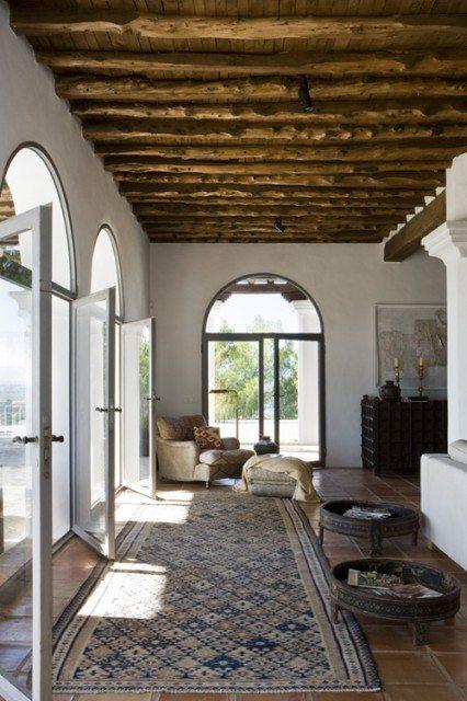 Ibiza island interiors by jordi carnosa for Campo co interieur