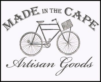Made in the Cape logo