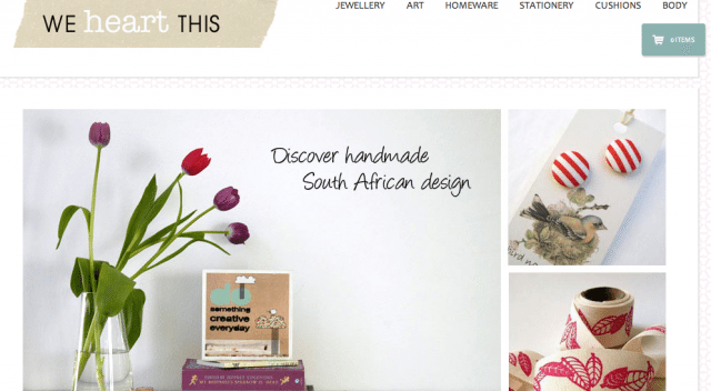 we heart this online shop south africa