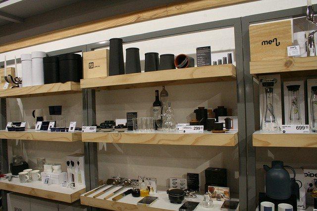 Entrepo Home Decor Shop