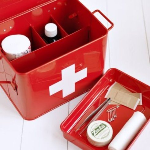 Better Safe Than Sorry: The Importance of First Aid Kits