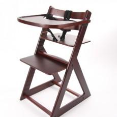 Enzi Chair - Baby Chair (White Background)