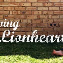 Living Lionheart