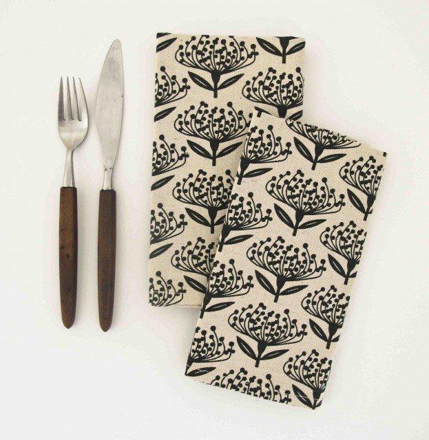 skinny laminx napkins