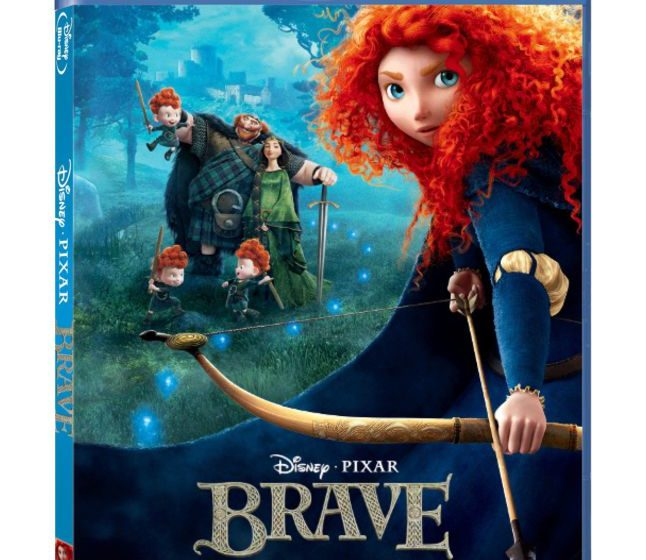 BRAVE_Blu-ray Pack Shot b