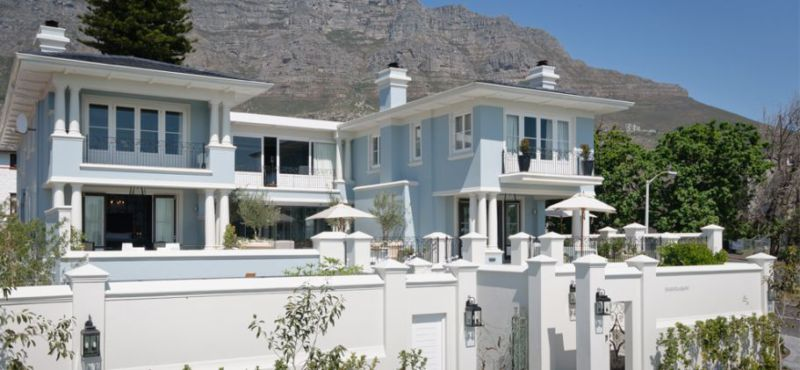WIN a night for 2 at MannaBay Boutique Hotel in Cape Town