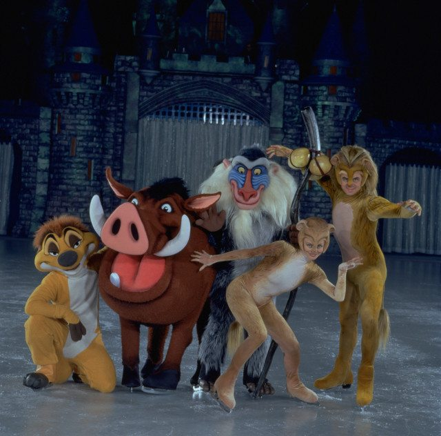 HRP_DOI20_16.TIMON, PUMBAA, RAFIKI, NALA AND SIMBA