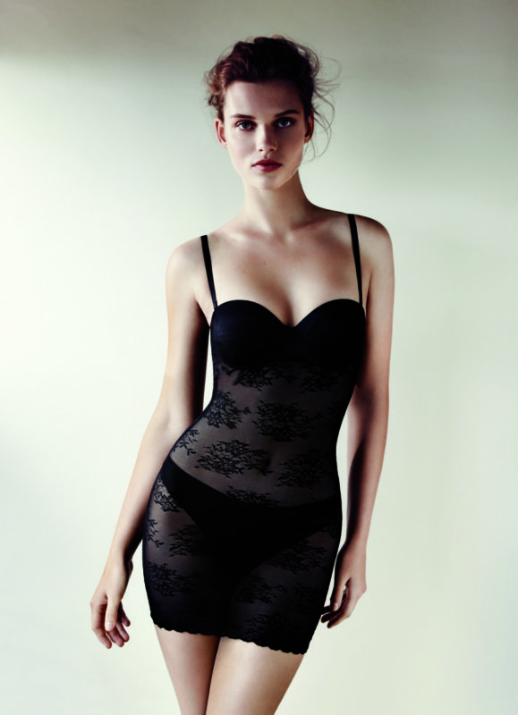 Want to know the Secret of Sexy Shapewear?