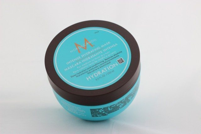 moroccanoil hair care