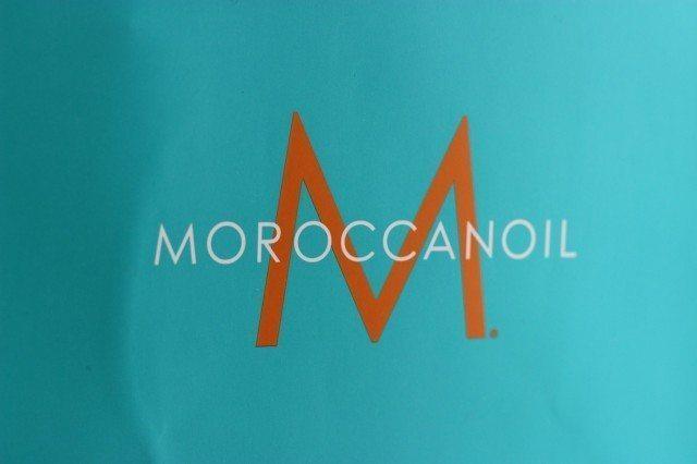 moroccanoil mask