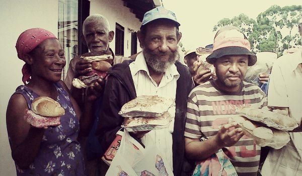 Feeding Programme (4)
