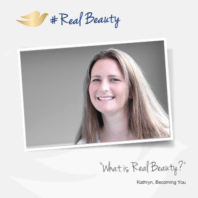 #RealBeauty - Kathryn