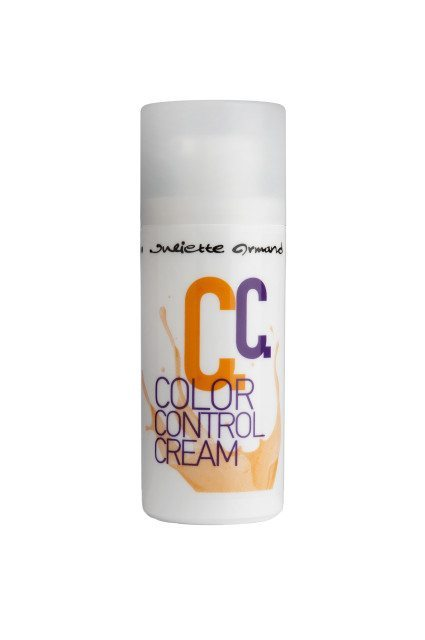COLOR CONTROL CREAM for R 455 for a 50 ml