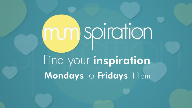 Mumspiration Find Your Inspiration Trans
