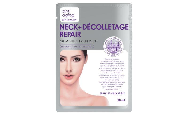 Skin Republic Neck + Décolletage