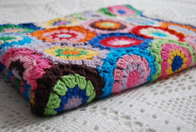 Handmade Crochet : handmade-crocheted-baby-blanket