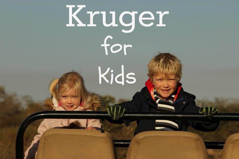 kruger for kids