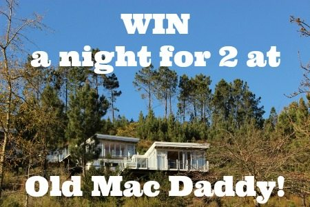 Win Old Mac Daddy
