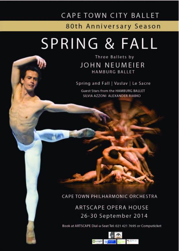 REVIEW: University of Nevada, Reno Department of Theater and Dance's Spring Dance Concert