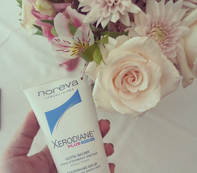 noreva body lotion