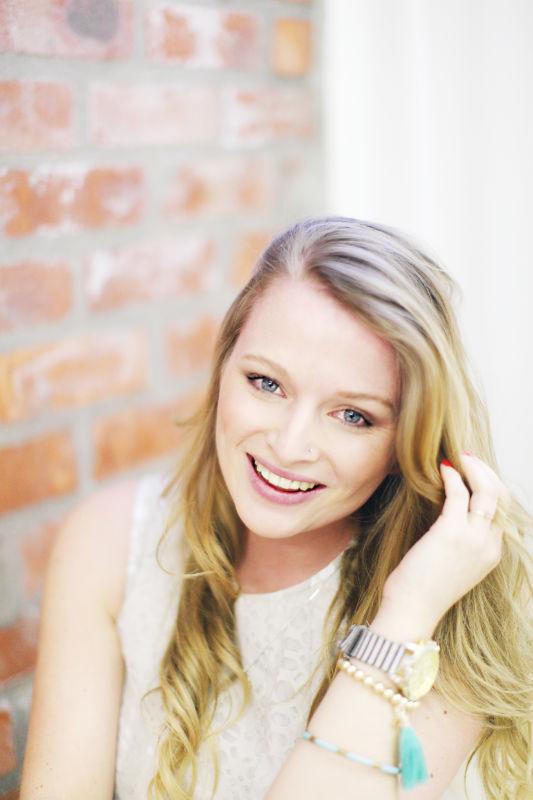 Melissa Louise Platt