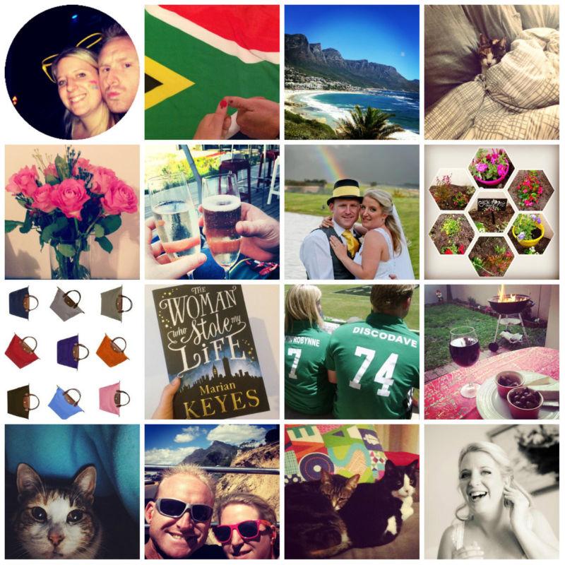 Robynne collage