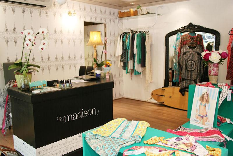 madison boutique