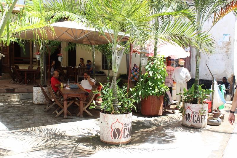 Stone Town Restaurant