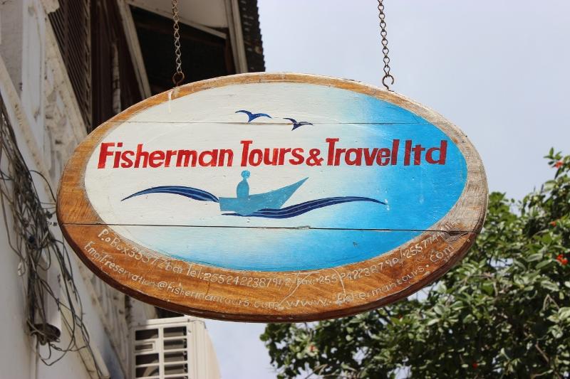 Fishermans Tours Zanzibar