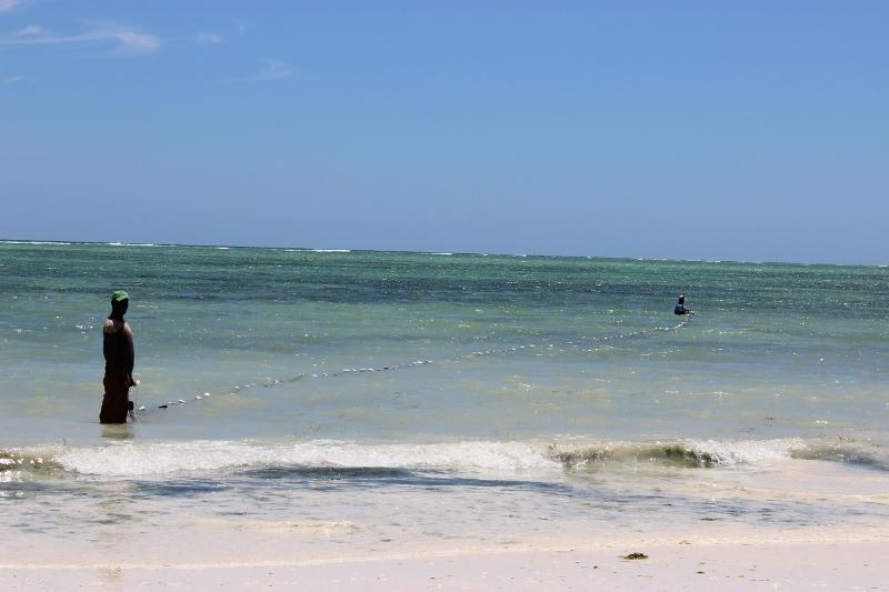 zanzibari fishermen