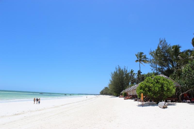 melia hotel zanzibar beach