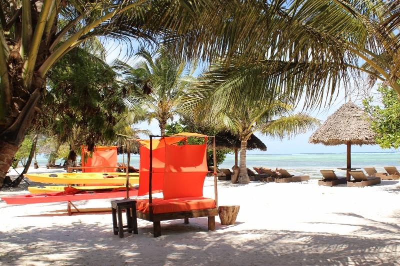 gabi beach melia hotel