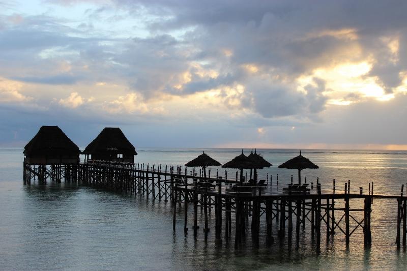 Sunrise Zanzibar