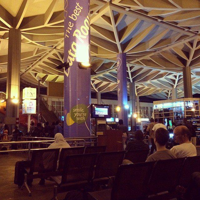 julius nyerere airport3