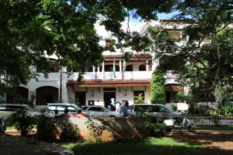 Zanzibar Stone Town 1