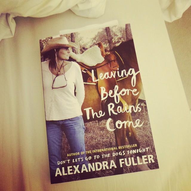 alexandra fuller book