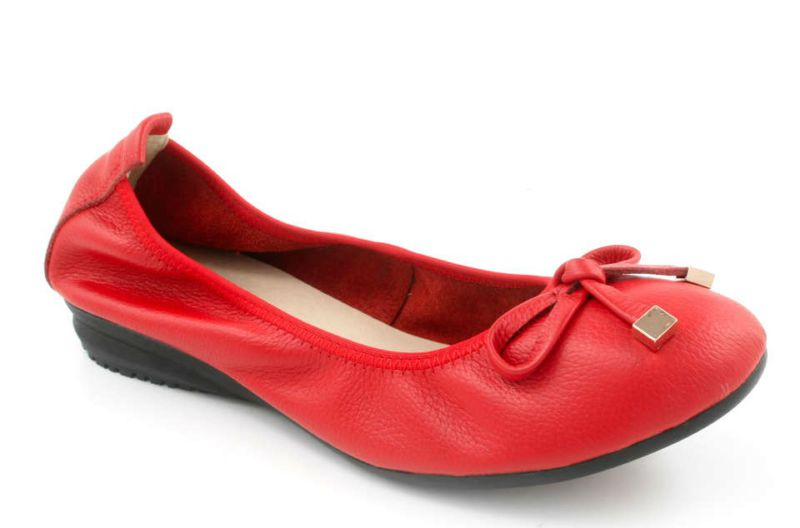 red sam star shoes