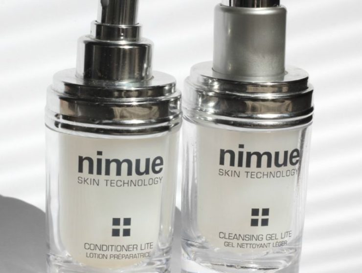 Nimue Skincare 1