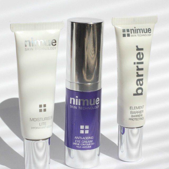 Nimue Skincare 2