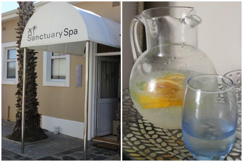 sanctuary spa 1