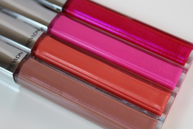 revlon ultran hd lip lacquer